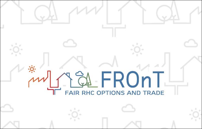 Logo del Froyecto FROnT.