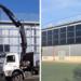 Ventilación solar en un pabellón deportivo para reducir el consumo energético