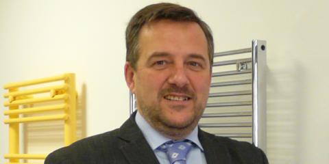 José Ramón Ferrer, Director General de Zehnder España
