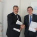 Acuerdo de colaboración para mejorar la Eficiencia Energética en las farmacias catalanas