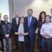 Red Eléctrica premia a los mejores proyectos de Eficiencia Energética de 2016