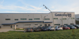 Presentación de la Plataforma de Gestión Energética de Siemens en Gestamp Vizcaya