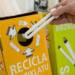 Ambilamp recicló en 2016 más de 3.700 toneladas de residuos de lámparas y luminarias