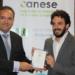 Anese entrega a Gamma Solutions la Certificación ESE Plus