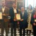 Certificado ISO 5001 al Servicio de Alumbrado Público del Ayuntamiento de Palma