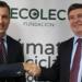Convenio de colaboración para impulsar la recogida de residuos de aparatos eléctricos y electrónicos
