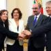 Convenio entre Gobierno de Aragón y Gas Natural Fenosa para paliar la Pobreza Energética
