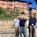 Pequeña localidad de La Rioja renueva su alumbrado público para aumentar la Eficiencia Energética