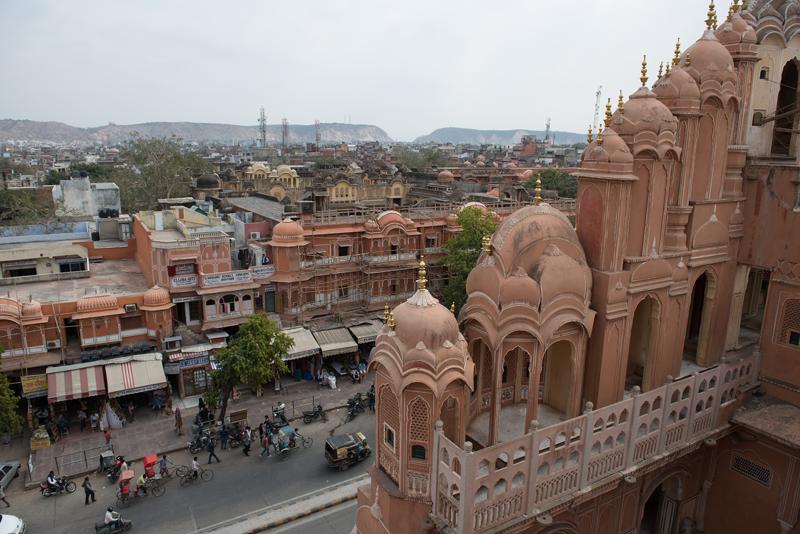 Yaipur, India.