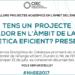 Últimos días para presentar candidaturas a los Premios de Proyectos Académicos en Energía Eficiente