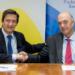 Gas Natural Servicios firma un acuerdo con ANERR  para el proyecto Rehabilita & Confort