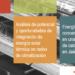 Informe de IDAE demuestra la viabilidad de integrar Energía Solar Térmica en Redes de Climatización