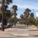 Marbella ahorra 2,6 MW con el nuevo alumbrado de Puerto Banús