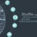 Shuffle, iluminación eficiente e interactiva de Schréder Socelec
