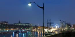 Aspectos fundamentales de la Tecnología LED en alumbrado exterior