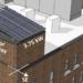 Ascensores de energía cero que pueden funcionar con paneles solares