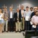 Universidad de Sevilla y Apadge entregan los diplomas a 18 nuevos gestores energéticos