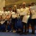 El EREN y REE entregan los premios de la Olimpiada entreREDes