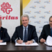 Acuerdo entre Gas Natural Fenosa y Cáritas sobre vulnerabilidad energética