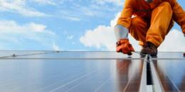 El sector Renovable dio empleo a 9,8 millones de personas en 2016, según un informe de IRENA