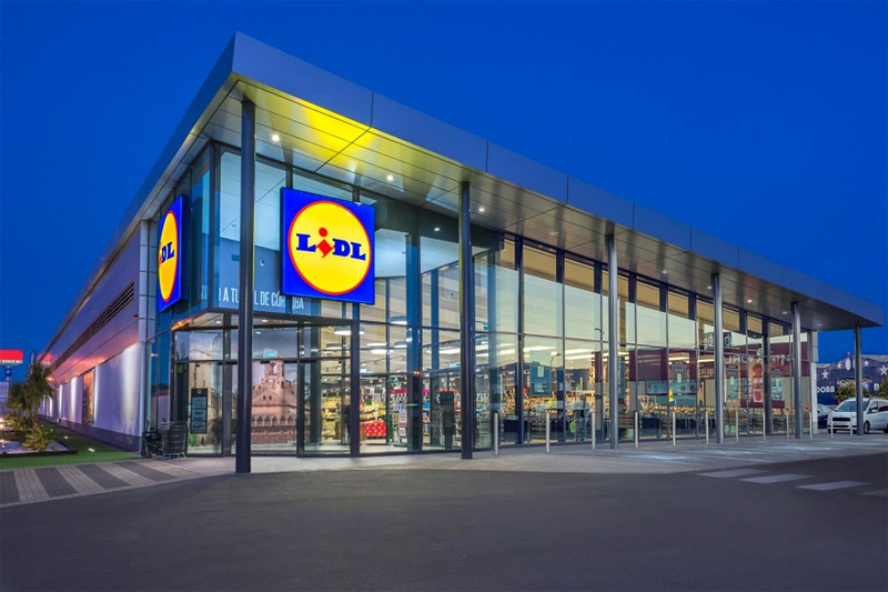 Image result for supermercados Lidl