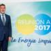 El sector gasista defiende la contribución del gas en la lucha contra el cambio climático