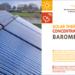 Barómetro de EurObserv'ER sobre mercado Energía Solar Térmica y Termosolar