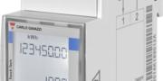 Contadores y analizadores de energía de rápida instalación de Carlo Gavazzi
