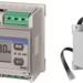 Analizador de energía EM271 y transformadores de intensidad serie TCD_M, de Carlo Gavazzi