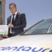 Las oficinas de Centauro Rent a Car reciben la Certificación de Energía Verde