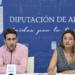 Diputación de Almería presenta su Plan Provincial de Eficiencia Energética