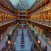 Estados Unidos amplía los fondos para mejorar la Eficiencia Energética en edificios comerciales