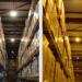 Empresa bodeguera reduce un 91% su consumo energético con iluminación LED inteligente