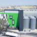 Rehabilitación de la envolvente para mejorar la Eficiencia Energética en una planta industrial