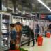 La nueva generación de tiendas Eroski se suma al Ahorro Energético