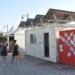 Instalación de autoconsumo en el mercado ambulante de la playa de la Malvarrosa