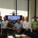 Colaboración luso-española para fomentar la valorización energética de biomasa de poda