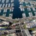 La renovación del Puerto Deportivo Tomás Maestre de Murcia mejorará su Eficiencia Energética