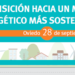 Oviedo acoge una jornada sobre la Transición hacia un Modelo Energético más Sostenible