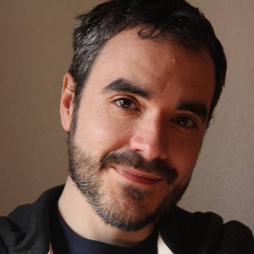 Juan José del Valle, director técnico de Ecooo.