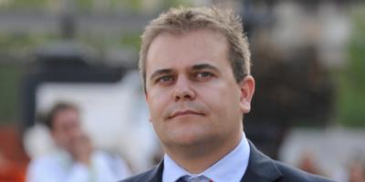 Jorge Herrero, Director de Expobiomasa