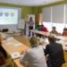 Trabajadores Sociales de Galicia se forman en buenas prácticas de Eficiencia Energética