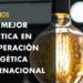 Convocados los Premios a la Cooperación Energética Internacional
