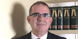 Francisco Javier Sigüenza, Secretario General de ADHAC Asociación de Empresas de Redes de Calor y Frío