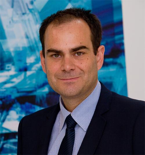 Vicente Abarca, nuevo presidente de ASIT.