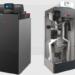 Bosch presenta la caldera Condens 7000 F y los controladores CC-8000