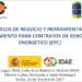 IDAE acoge una jornada sobre Modelos de Negocio para Contratos de Rendimiento Energético