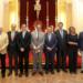 La Capilla de la Universidad de Sevilla estrena iluminación de alta Eficiencia Energética