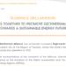 La Declaración de Florencia impulsa medidas para acelerar el desarrollo de la Geotermia