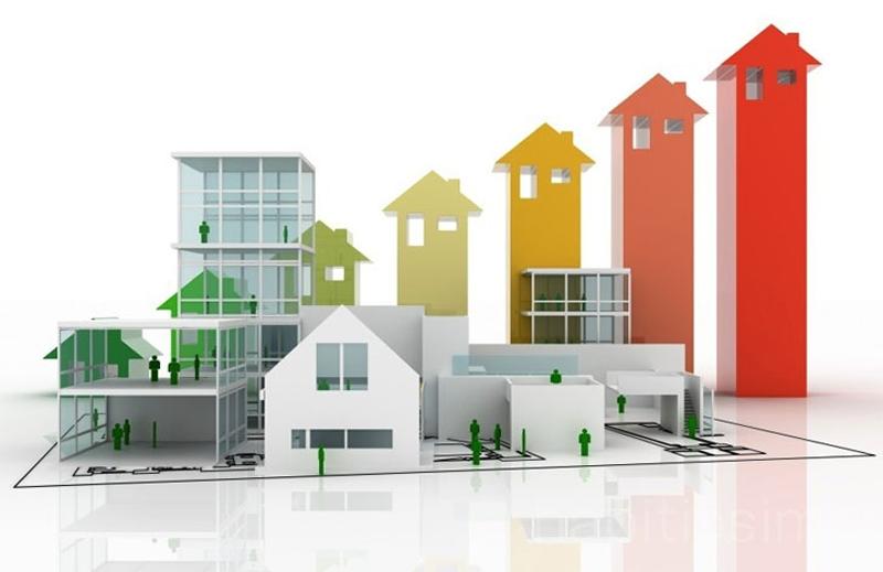 Eficiencia energética. Edificios. Financiación.